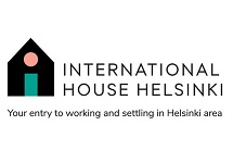 Kuva: International House Helsinki -logo