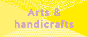 Arts and handicrafts in Helsinki