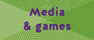 Media and games in Helsinki