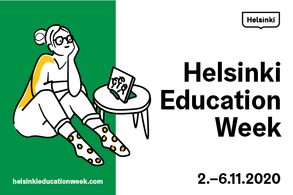 Helsinki Education Week 2-6.11.2020